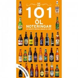 101 Ölnoteringar du måste göra innan du dör