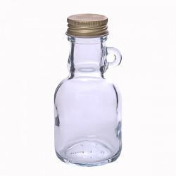 Oljeflaska m. öra 40 ml