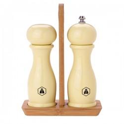 Laguiole Salt och Peppar Bambubricka