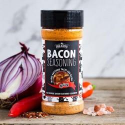 Deliciou Spicy BBQ Bacon 55 gr
