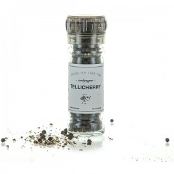 Svartpeppar Tellicherry 70 gr