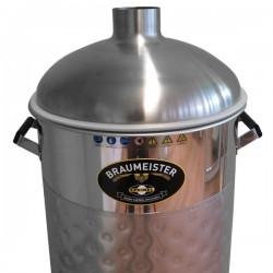 Rostfri huva till Braumeister 50 L