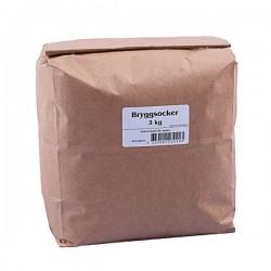 Bryggsocker 3 kg