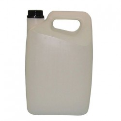 Plastdunk 5-liter 20-pack