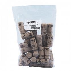 Vinkork. Husets vin 30-pack