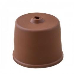 Gummihätta 60 mm
