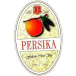 FC Lyxetikett Persika
